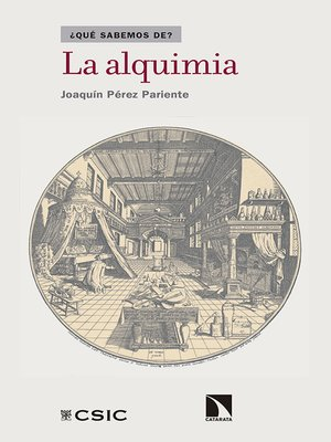 cover image of La Alquimia