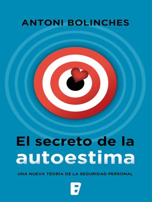 cover image of El secreto de la autoestima