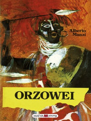 cover image of Orzowei