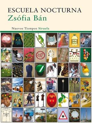 cover image of Escuela nocturna
