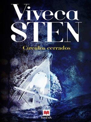 cover image of Círculos cerrados