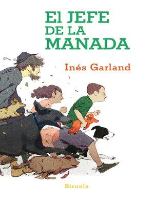 cover image of El jefe de la manada