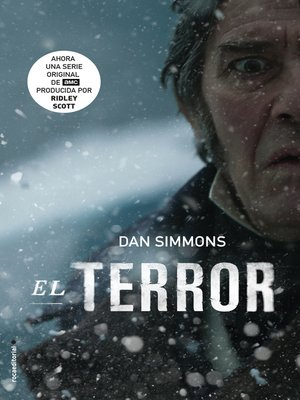 cover image of El Terror
