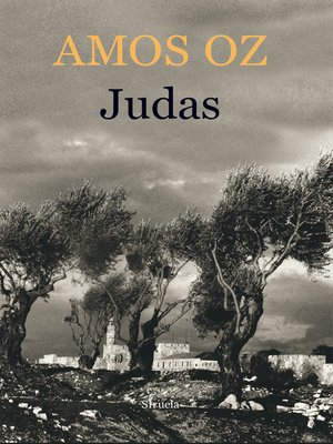 cover image of Judas