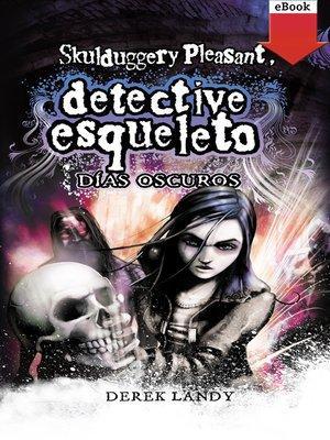 cover image of Detective esqueleto