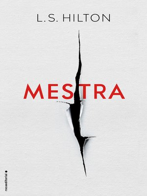 cover image of Mestra