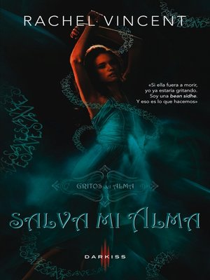 cover image of Salva mi alma