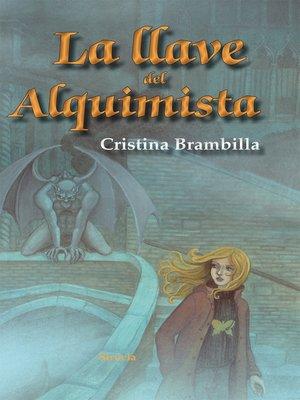 cover image of La llave del Alquimista