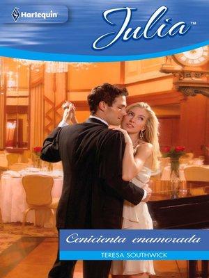 cover image of Cenicienta enamorada