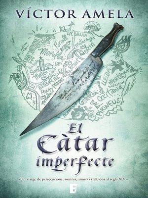 cover image of El Càtar imperfecte