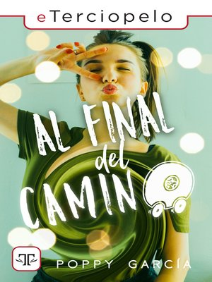 cover image of Al final del camino