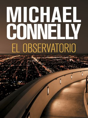 cover image of El observatorio