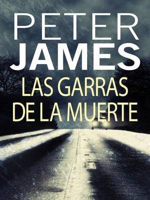 cover image of Las garras de la muerte