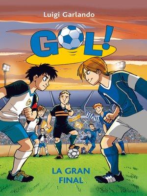 cover image of La gran final