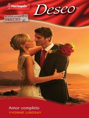 cover image of Amor completo