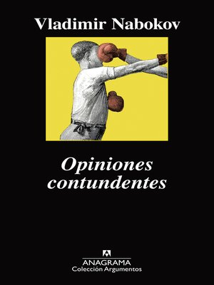 cover image of Opiniones contundentes
