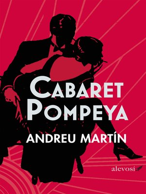cover image of Cabaret Pompeya