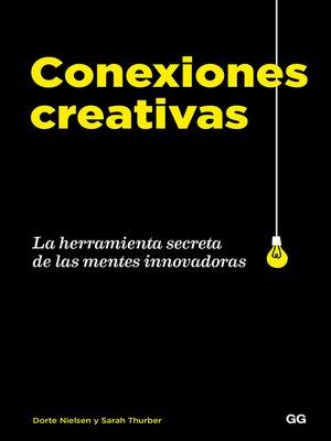 cover image of Conexiones creativas