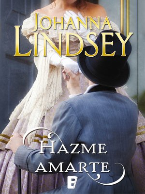 cover image of Hazme amarte