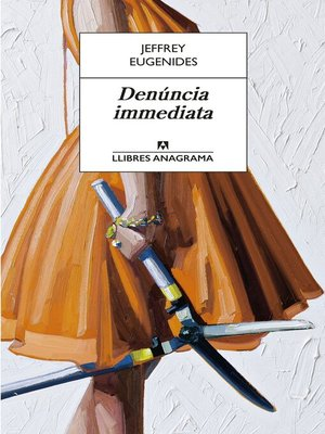 cover image of Denúncia immediata