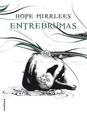 cover image of Entrebrumas