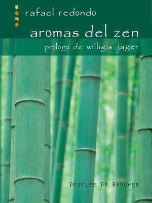 cover image of Aromas del Zen