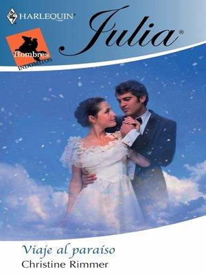 cover image of Viaje al paraíso