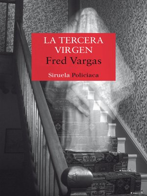 cover image of La tercera virgen
