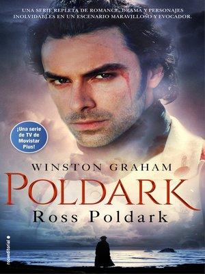 cover image of Ross Poldark