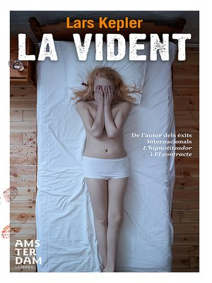 cover image of La vident