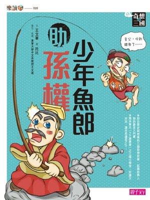 cover image of 奇想三國4