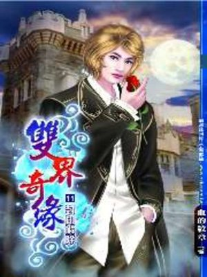 cover image of 雙界奇緣11