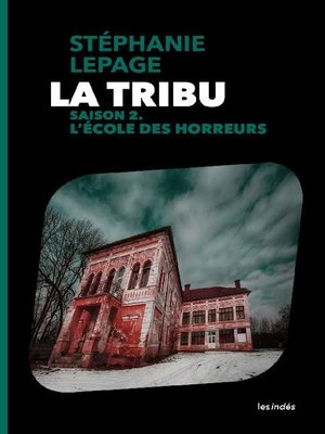 cover image of La Tribu – Saison 2