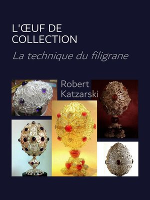 cover image of L'oeuf de collection
