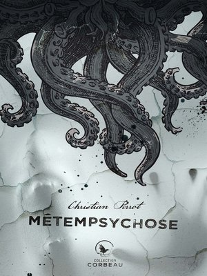 cover image of Métempsychose