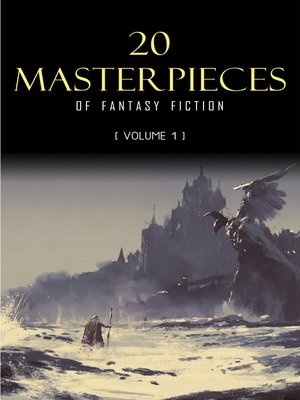 cover image of 20 Masterpieces of Fantasy Fiction Volume 1