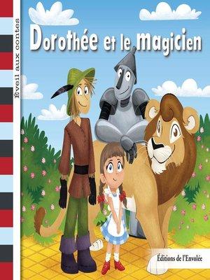 cover image of Dorothée et le magicien