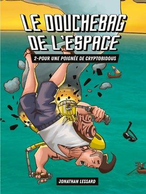 cover image of Pour une poignée de crypto-bidous