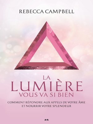 cover image of La lumière vous va si bien