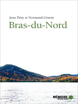 cover image of Bras-du-Nord