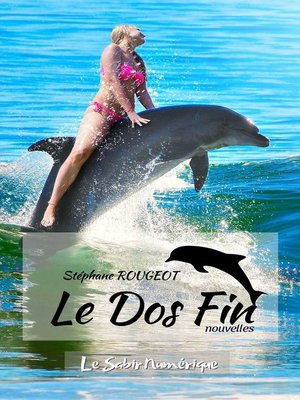 cover image of Le Dos Fin