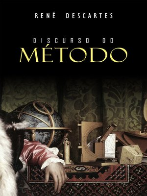 cover image of Discurso do Método
