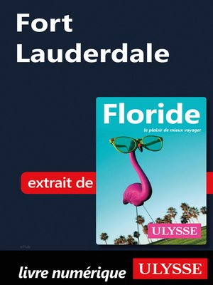 cover image of Fort Lauderdale
