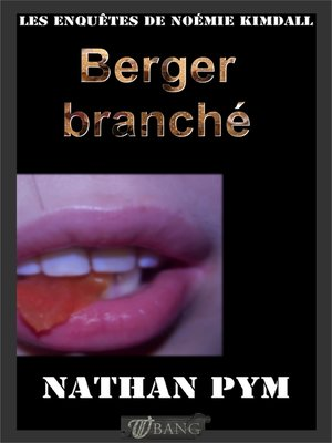 cover image of Berger branché