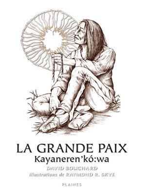 cover image of Grande Paix, La