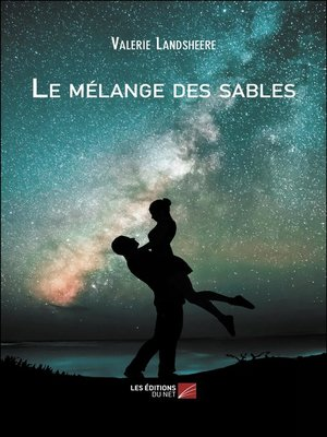 cover image of Le mélange des sables