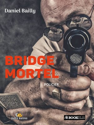 cover image of Bridge mortel