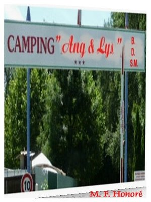 cover image of Camping Ang & Lys