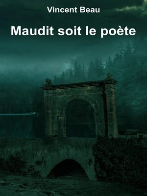 cover image of MAUDIT SOIT LE POÈTE