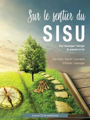 cover image of Sur le sentier du SISU